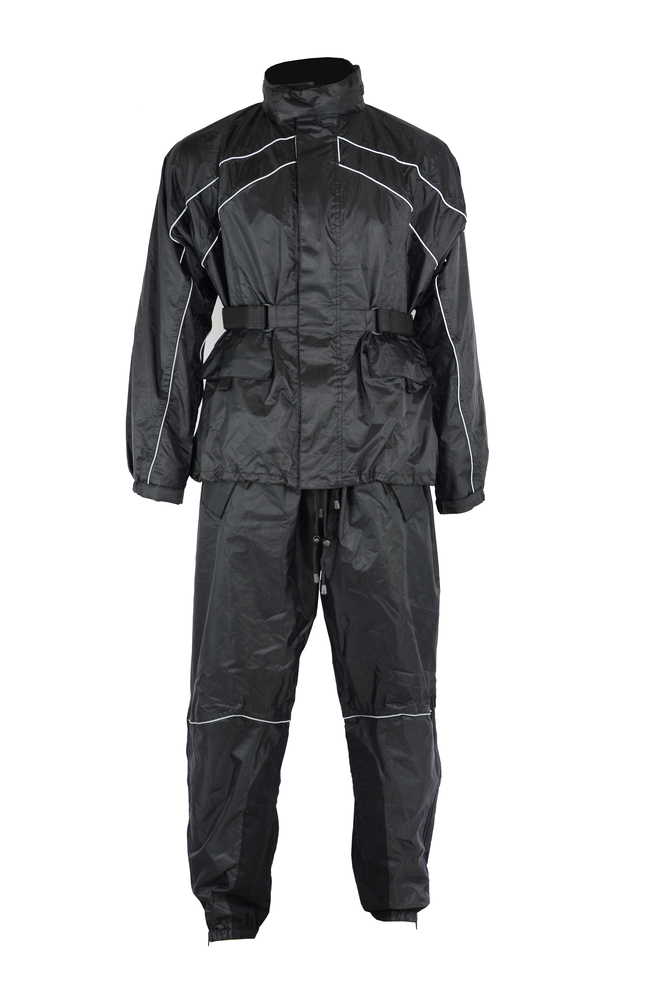Best Motorcycle Rain Suit Reviews