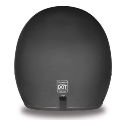 How Safe Are DOT Approved Motorcycle Helmets